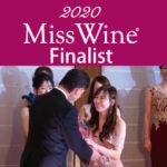 2020 Miss Wine Finalist